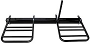 Quick Products RV Bumper Mounted Bike Rack Small