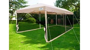 Quictent Pop Up Canopy Screen House Small