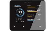Simarine Pico Blue RV Battery Monitor Small