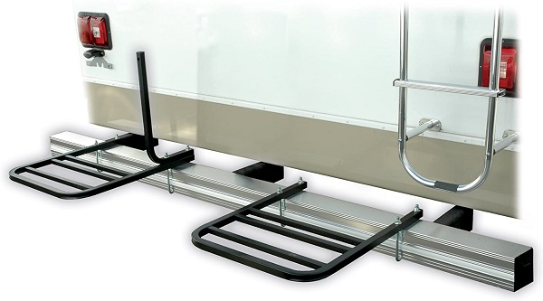 Swagman RV Approved Bumper Rack