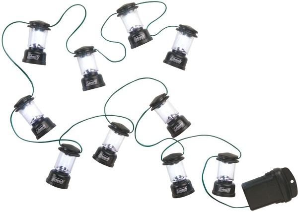 Coleman Lantern LED String Lights