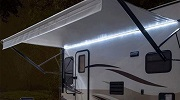 RecPro RV Camper Awning Party Lights Small