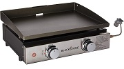 Blackstone Tabletop Portable Gas Griddle Small