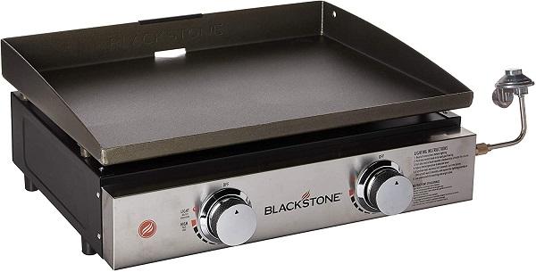 Blackstone Tabletop Portable Gas Griddle