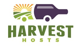 Harvest Hosts Gift Card