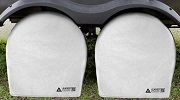 Leader Accessories Tire Covers Small