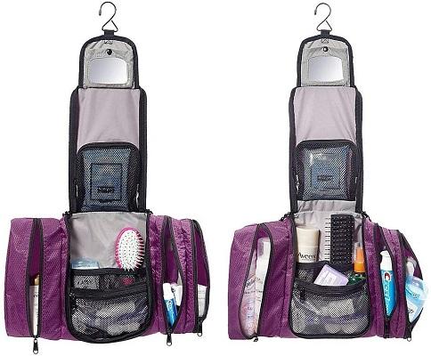 Pack-it Flat Toiletry Kit