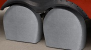 RVMasking RV Tire Covers Set Small