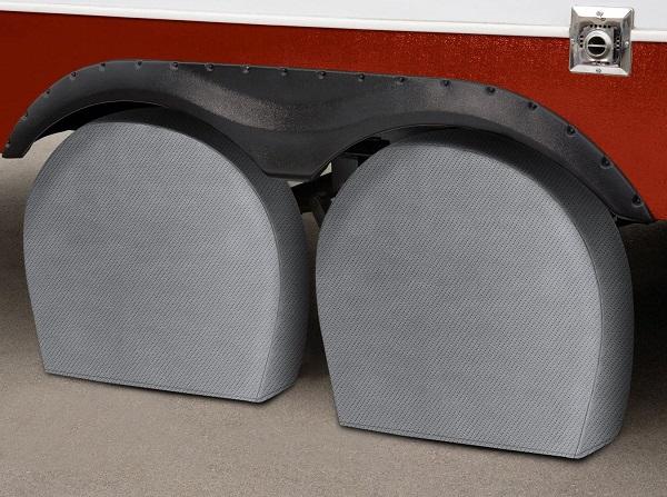RVMasking RV Tire Covers Set