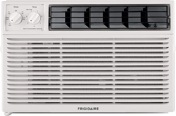 Frigidaire Window Mounted Air Conditioner