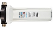 Hydro Life External Water Filter Kit Small