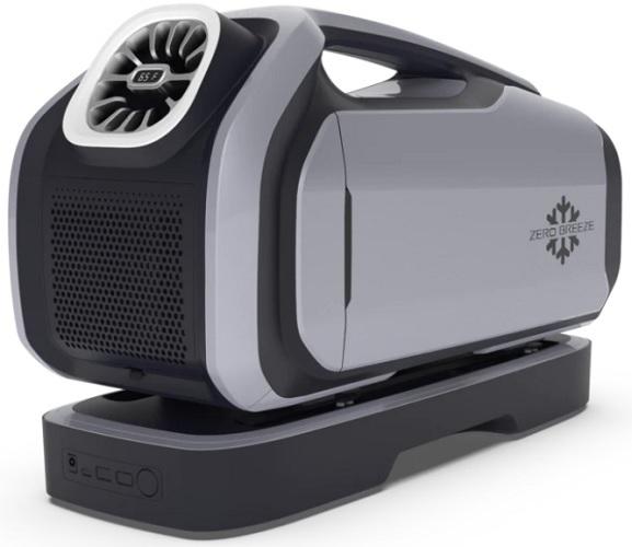 Zero Breeze Mark 2 Portable AC