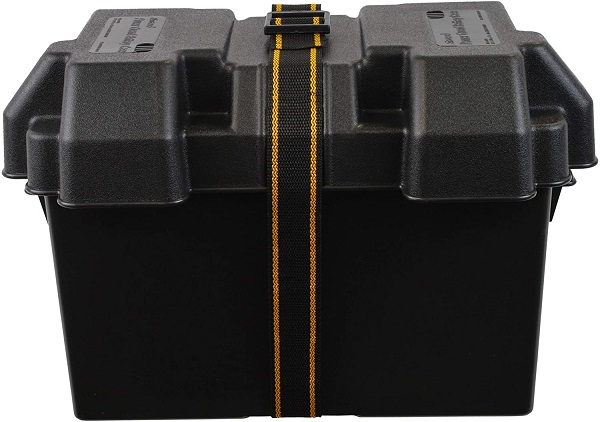 Attwood Group Battery Box