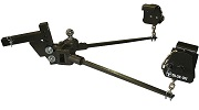 Blue Ox Sway Pro Weight Distributing Hitch Small