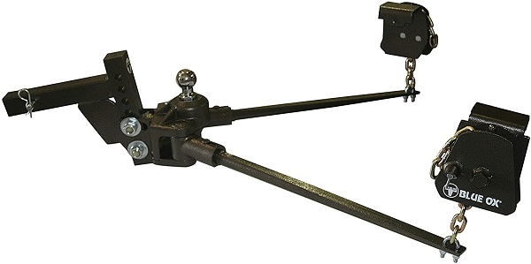 Blue Ox Sway Pro Weight Distributing Hitch