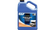 Camco Wash and Wax Cleaner for RVs Small