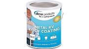 Dicor Metal RV Roof Coating Small