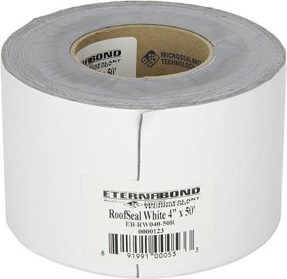 Eternabond Roof Seal Sealant Tape