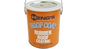 Hengs Rubber Roof Coating Small
