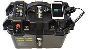 Newport Vessels Smart Battery Box Small