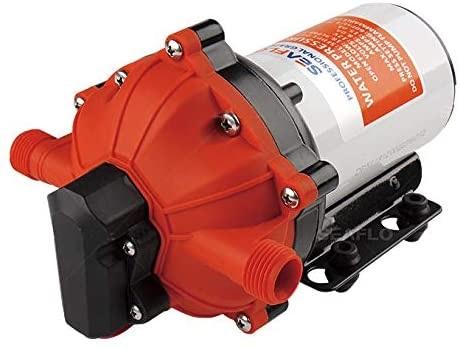 Seaflo 12v Diaphragm Pump