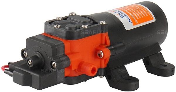 Seaflo RV Marine Fresh Water Pump