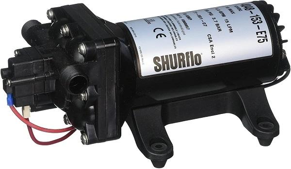 Shurflo Electric Water Pump