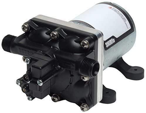 Shurflo Revolution Standard 12v Water Pump