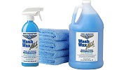 Wet or Waterless RV Wash Wax Kit Small