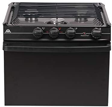 Atwood Wedgewood Camper RV Oven