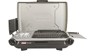 Coleman Camping Tabletop Gas Grill Small