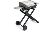 Cuisinart Stainless Steel Gas Grill Small