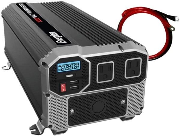 Energizer Modified Sine Wave Inverter