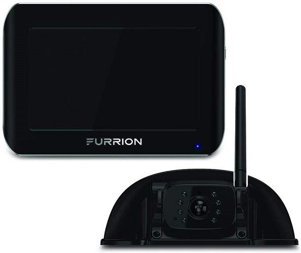 Furrion Vision Wireless RV Backup System