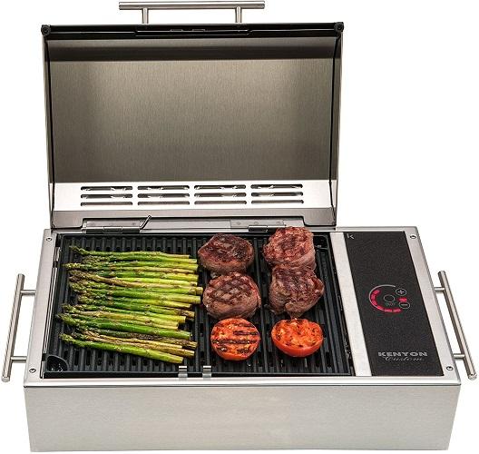 Kenyon Portable Electric Grill
