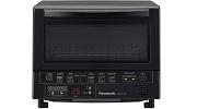 Panasonic Countertop Toaster Oven Small