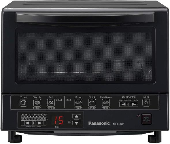 Panasonic Countertop Toaster Oven