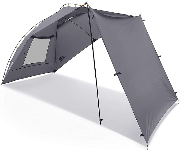 Portable Camper Awning