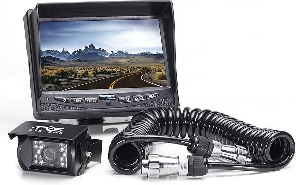 Rear View RV Backup Camera