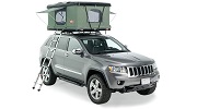 Tepui Rooftop Tent Cargo Box Small