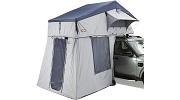Tepui Ruggedized Autana Rooftop Tent Small