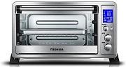 Toshiba Digital Toaster Oven Small