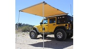 Tuff Stuff Rooftop Pop-up Awning Small