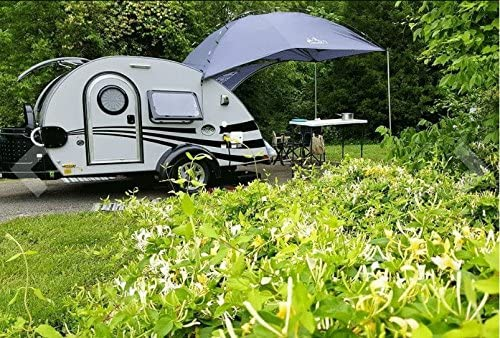 Versatility Awning for RVing
