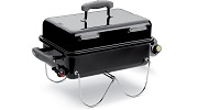 Weber Go-Anywhere Gas Grill Small