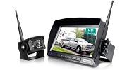 Zeroxclub Digital Wireless Backup Camera System Small
