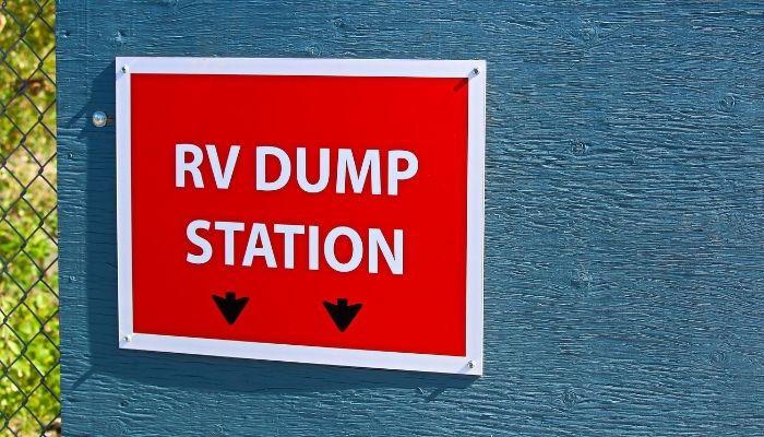Best RV Portable Waste Tank