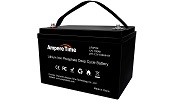 Ampere Time Lithium Lifepo4 RV Battery Small