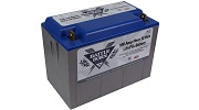 Battle Born Deep Cycle Battery for Campers Small
