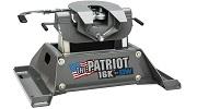 B&W Patriot Fifth Wheel Hitch Small